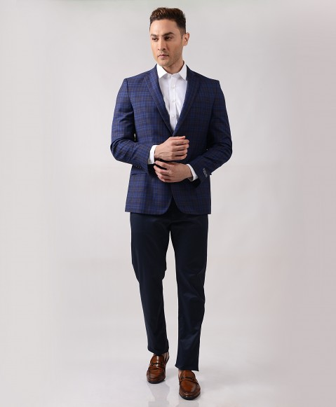 Regent Fitted Sports Coat