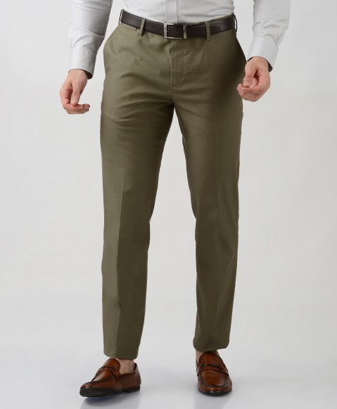 Stretch Advantage Soho Chino Pants